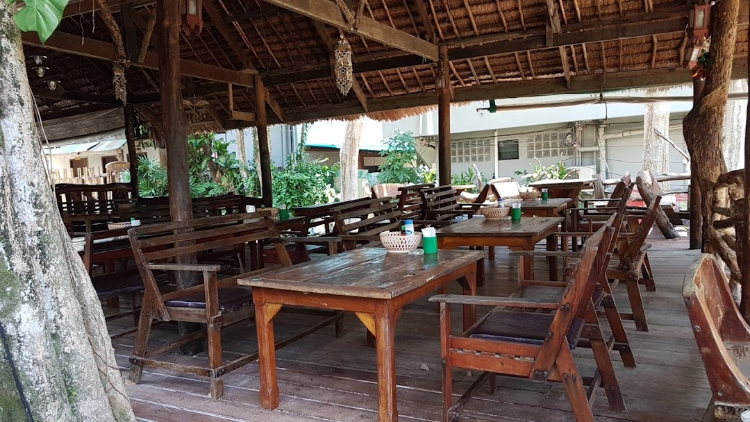 Andaman Nature Resort บ งกะโล ใน Ao Nang
