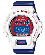 Casio G Shock : GA-120TRM