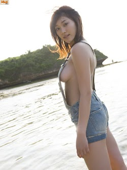 Hara Mikie 原幹恵