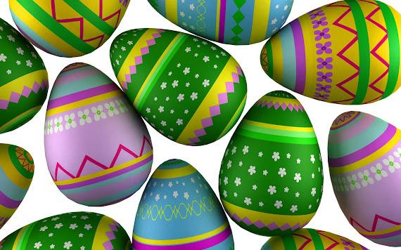 Uskrs besplatne pozadine za desktop 1920x1200 slike čestitke blagdani jaja free download Happy Easter