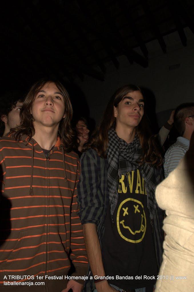 A TRIBUTOS 1er Festival Homenaje a Grandes Bandas del Rock 2010 - DSC_0130.jpg