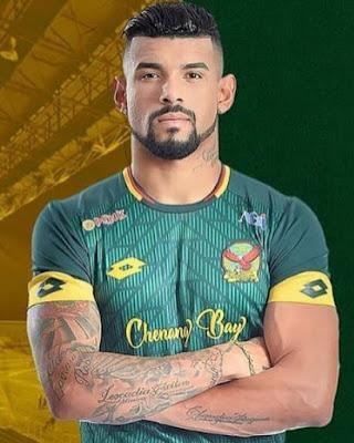 Kedah Darul Aman FC Sambung Kontrak Renan Alves.