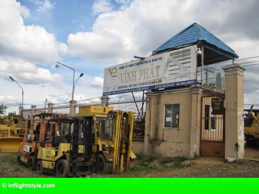 Hình 1: Vụ giao mặt bằng metro số 1 Bến Thành – Suối Tiên: Cty Vĩnh Phát đã nhận tiền bồi thường 2 dự án