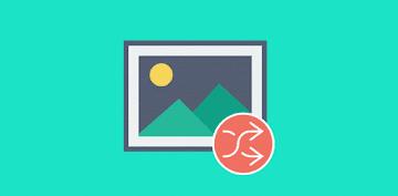 Cara membuat javascript random image