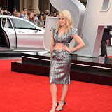 ENTSIMAGES.COM - Ashley Roberts at the Spy - UK film premiere Odeon Leicester Square London 27th May 2015 Photo Mobis Photos/OIC 0203 174 1069