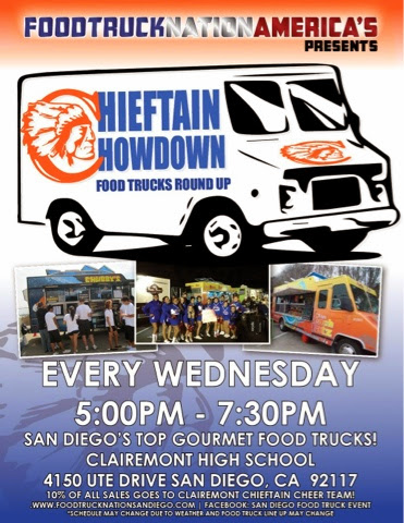 Food Truck Fest Orange County