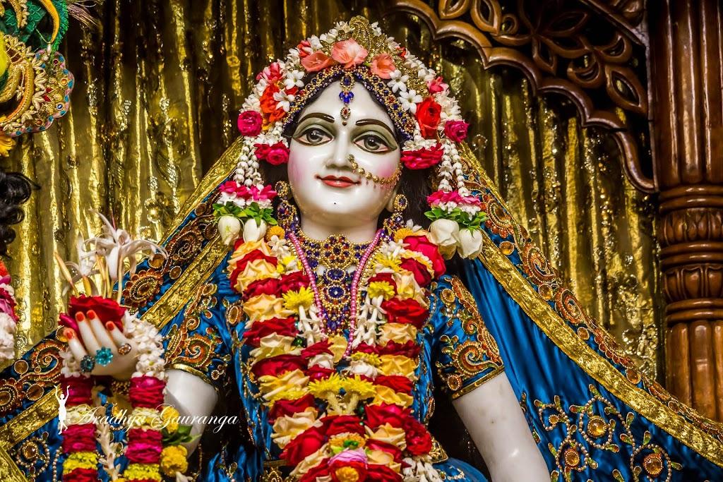 ISKCON Mayapur Deity Darshan 18 Jan 2017 (30)