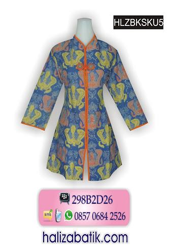 grosir batik pekalongan, Busana Batik Wanita, Grosir Baju Batik, Baju Batik Wanita
