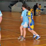 Moins de 14 masculins 2 contre La Charité (23-03-14)