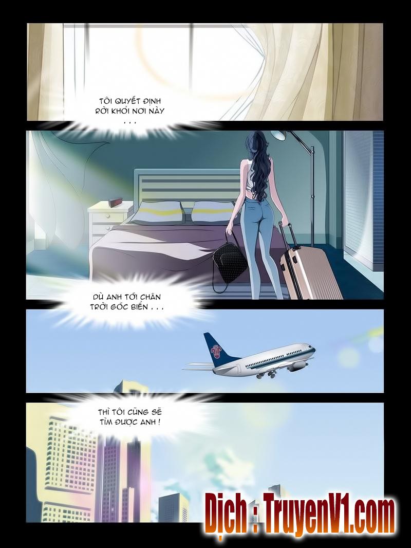 Resentment - Oan Hồn Ma Nữ Chap 115 - Trang 7