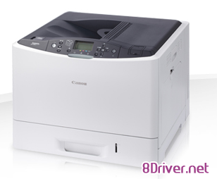 How to download Canon LBP7780Cx printer driver