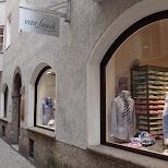 van laack shop in Innsbruck, Tirol, Austria