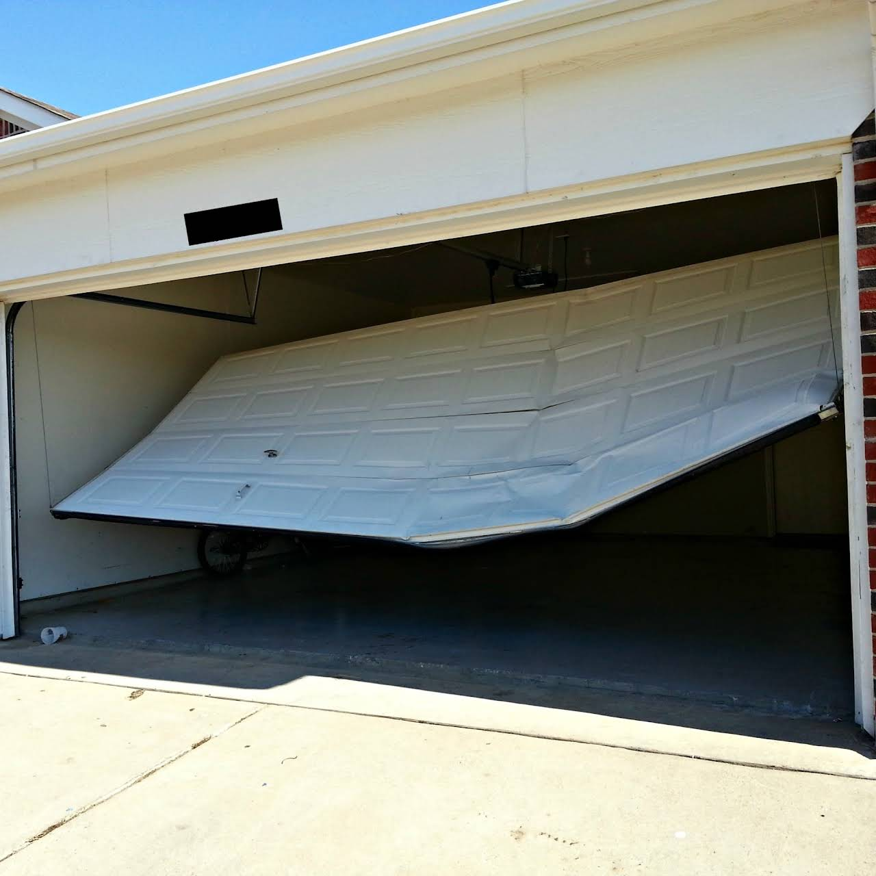 $19 Service Garage Door Rep.