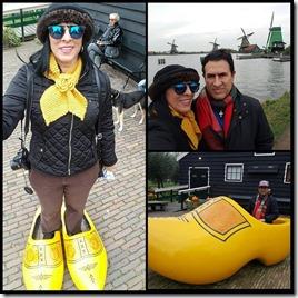 grace en Holanda