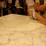 The Consercration of the Altar Of Saint Stephene the martyr By Bishop Serapion - IMG_8016.JPG
