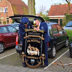 Beatrix Koningsdag2014