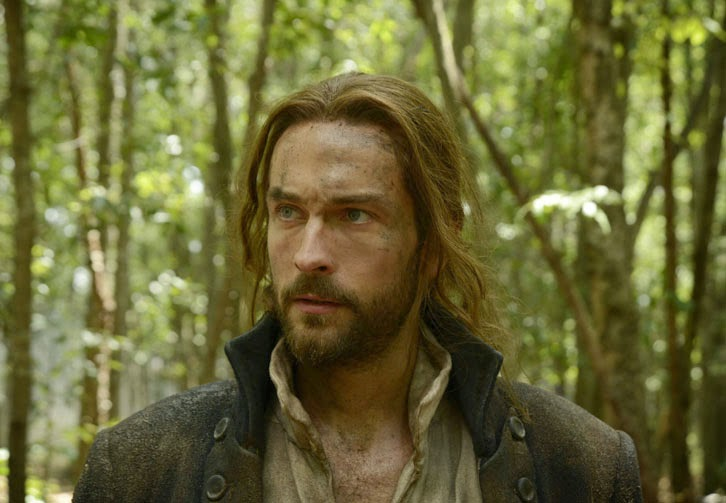 Sleepy Hollow - Episode 2.01 - This Is War - Promotional Photos