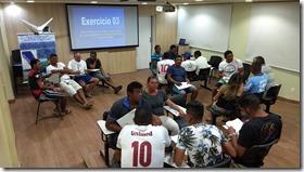 Atividades em Sala de Aula - Maracajaú