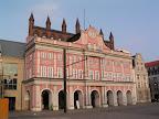 Το δημαρχείο του Rostock