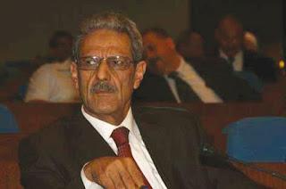 Ils reviennent à la charge pour destituer: le SG du FLN Réunion des anti-Saâdani à Alger