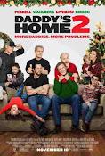 Daddy's Home (Guerra de papás 2) (2017) ()