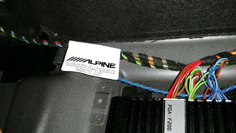 Tweeter Speaker Wiring Diagram Wiring Harness Wiring Diagram