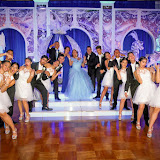 161018 Signature Grand / Angel's Choreography Presentation Quince and Wedding