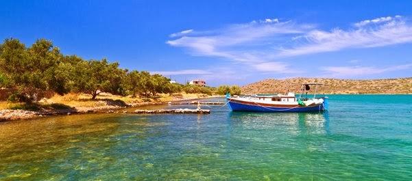 Hotéis baratos em Creta, Grécia