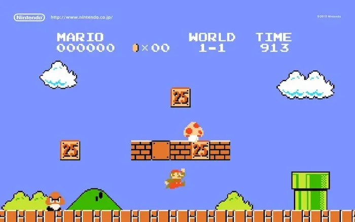 Best NES Games of All Time Super mario