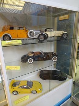2017.10.23-118 voitures miniatures