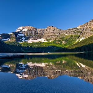 Lake Cameron Reflection.jpg