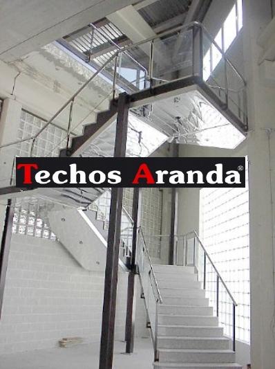 Techos en Guadix