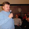 Jadranko Šeper, novoizabrani predsjednik HPD Jastrebarsko