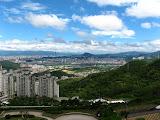 Ankeng, Xindian, and Taipei