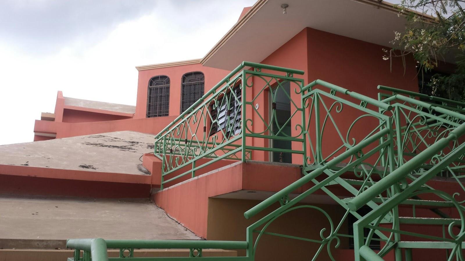 Appartement d 39 une chambre coucher louer avec ou sans for Meuble casami haiti