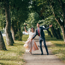 Wedding photographer Aleksey Kleschinov (AMKleschinov). Photo of 14.08.2018