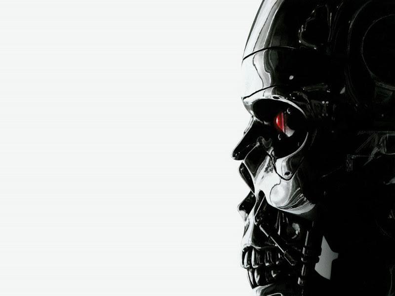 Terminator Skull, Evil Creatures