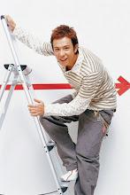 Steven Cheung / Zhang Zhiheng China Actor