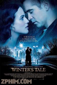 Chuyện Tình Mùa Đông - Winter's Tale (2014) Poster