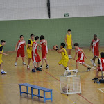 NBA-Paterna Infantil M