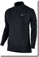 Nike Dry Element Long Sleeved Running Top