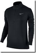 Nike Dry Element Long Sleeved Running Top