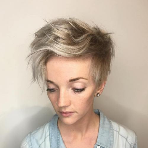 The Best Pixie Hairstyles For 2018 11