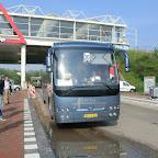 Temsa van Ahrens Travel