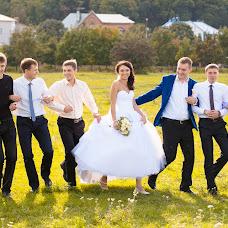 Wedding photographer Aleksandr Simonov (AlexSimonov). Photo of 19.02.2014