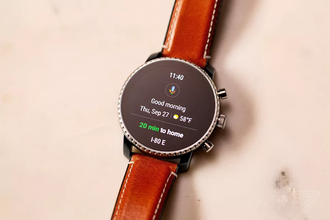 """Google says it's working on """"Hey Google"""" in Wear OS"""