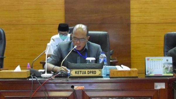 DPRD Sumbar Minta Alokasi Anggaran Belanja Barang 14 Persen dari Total APBD