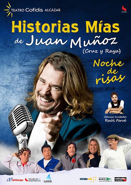 'Historias mías' de Juan Muñoz