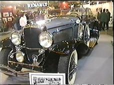 1999.02.20-004 Duesenberg Type J 1929 d'Elvis Presey