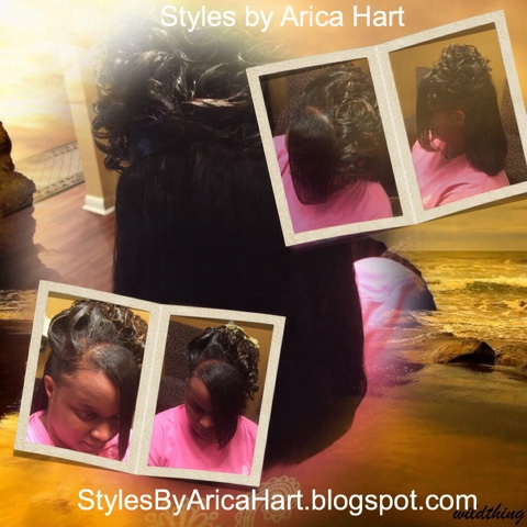 hair styles for black hair